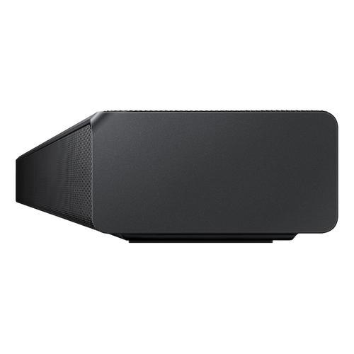 Samsung - Samsung HW-Q6CT 5.1ch Soundbar w/ 3D Surround Sound and Acoustic Beam (2020)