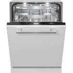 MieleG 7566 SCVi AutoDos - Fully integrated dishwashers with Automatic Dispensing thanks to AutoDos with integrated PowerDisk.