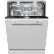G 7566 SCVi AutoDos - Fully integrated dishwashers with Automatic Dispensing thanks to AutoDos with integrated PowerDisk.
