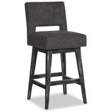 GIBSON - 1915 BAR SWIVEL (Bar / Counterstools - Dining)