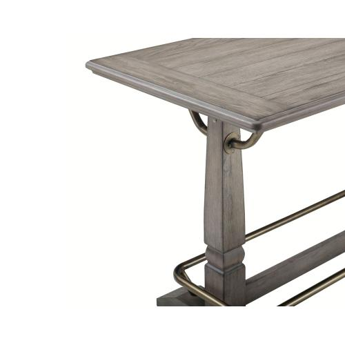 Gallery - Ryan 5 Piece Counter Set(Counter Table & 4 Counter Stools)