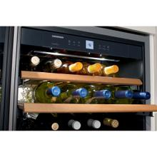 Integrated Wine Cabinet 18 bottle single zone