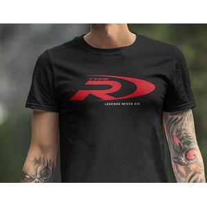 Gallery - Men's Alpine Type-R Legends Short Sleeve Crewneck T-Shirt