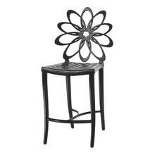 View Product - Lotus Cushion Stationary Balcony Stool w/o Arms
