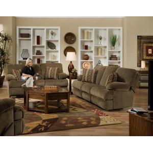 Catnapper - Reclining Sofa