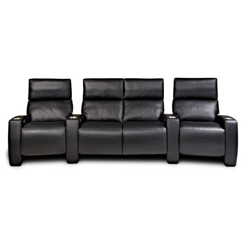 American Leather - Monroe Home Theater Recliner Chair - American Leather