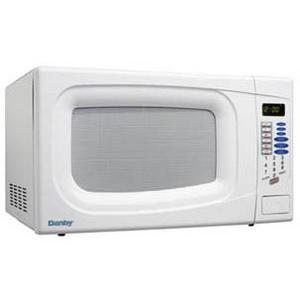 Danby 1 Microwave