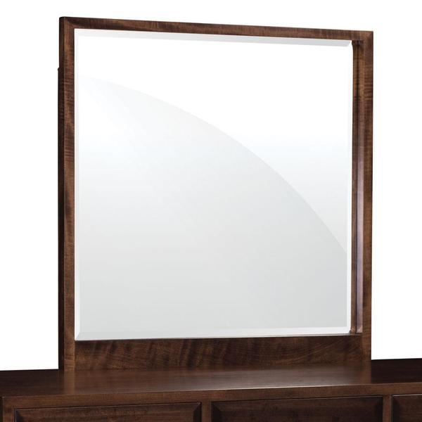 """See Details - Beaumont Dresser Mirror, 35 """"w x 36""""h"""