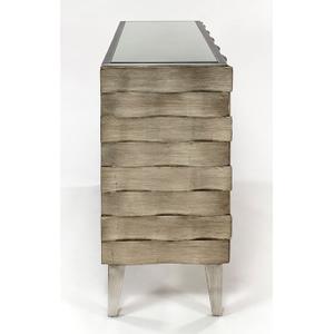 "Cabinet with 3 Doors 53x17x36"""