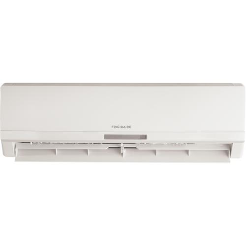 Frigidaire - Frigidaire Ductless Split Air Conditioner with Heat Pump, 28,000 BTU