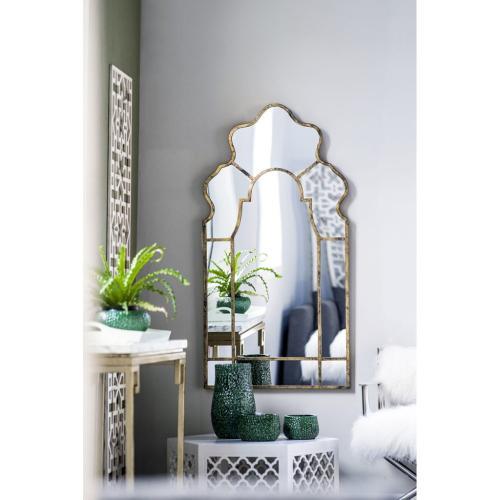 A & B Home - Timeless Garden Mirror