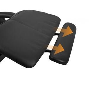 Perfect Chair ® Extending Footrest