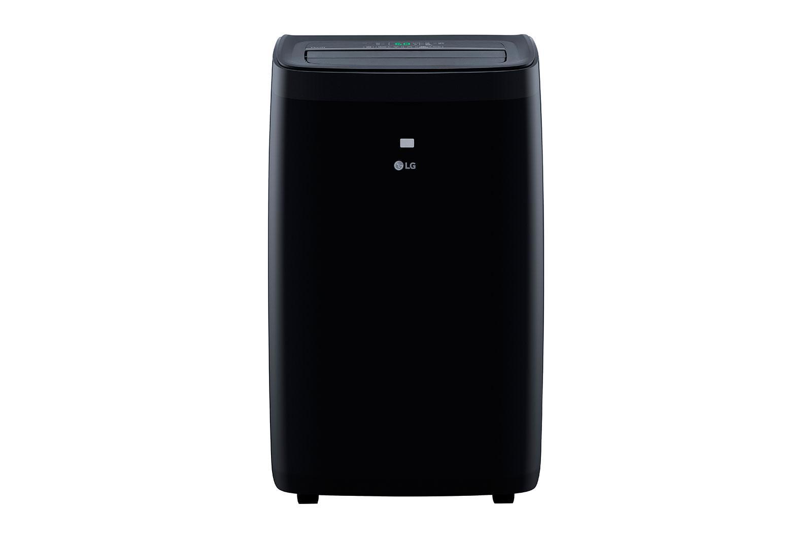 LG Appliances10,000 Btu Smart Wi-Fi Portable Air Conditioner