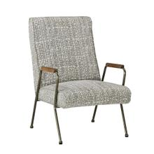 See Details - Cade Chair (oyster)