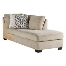 Decelle Right-arm Facing Corner Chaise
