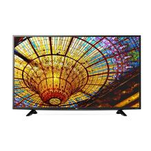 "See Details - 4K UHD Smart LED TV - 43"" Class (42.5"" Diag)"