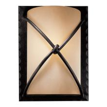 Aspen II - 1 Light Wall Sconce