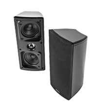 See Details - High Performance On-wall, On-shelf, On-stand Compact Loudspeaker