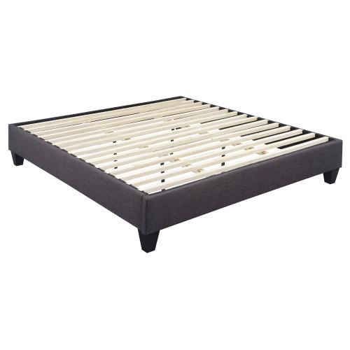 Abby King Platform Bed