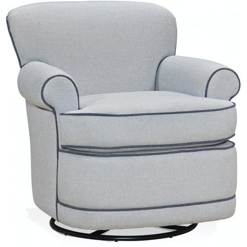 Braxton Culler Inc - Maxton Swivel Glider Chair