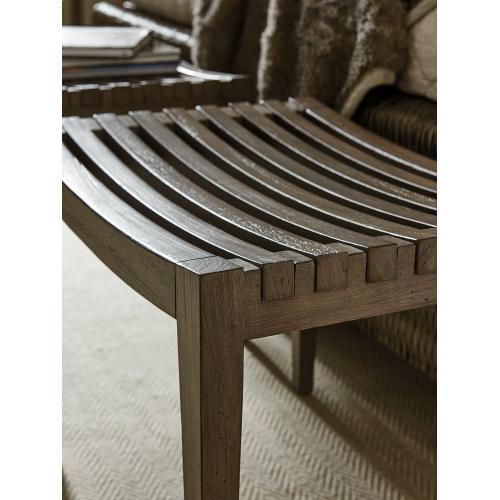 Pelham Bed Bench