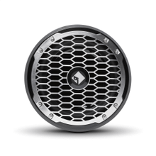 """View Product - Punch Marine 10"""" SVC 4-Ohm Subwoofer - Black"""