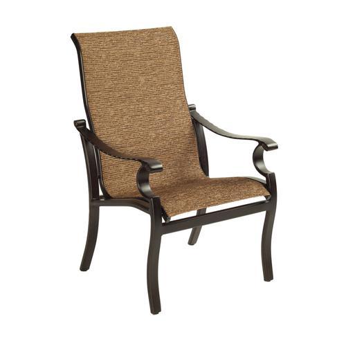 Castelle - Monterey Sling Dining Chair