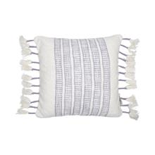 Product Image - 18x18 Hand Woven Leila Pillow