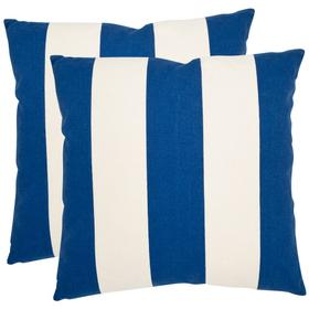 Sally Pillow - Navy Blue