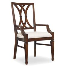 Palisade Splat Back Arm Chair - 2 per carton/price ea