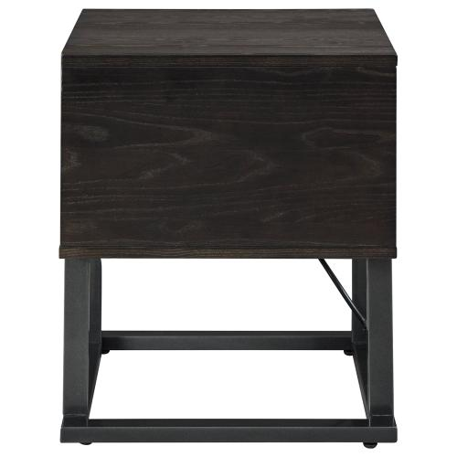 Airdon End Table