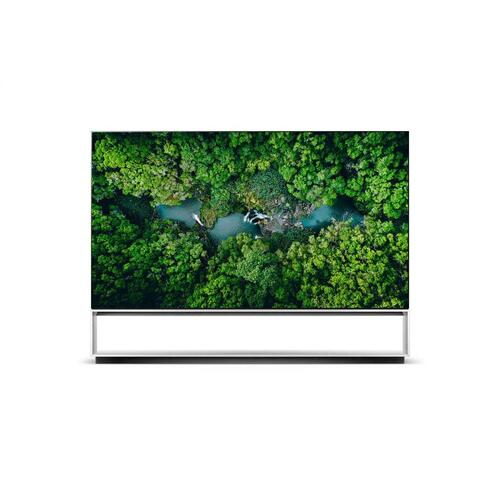LG SIGNATURE ZX 88 inch Class 8K Smart OLED TV w/AI ThinQ® (87.6'' Diag)
