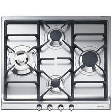 "24"" Built-in Gas Cooktop"