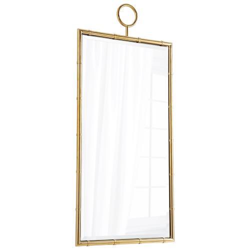 See Details - Golden Image Mirror