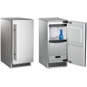 Brilliance ® Nugget Ice Machine Model SCN60