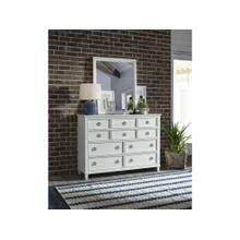 View Product - Bondi Beach Dresser