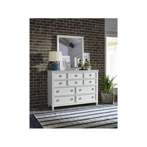 Universal Furniture - Bondi Beach Dresser