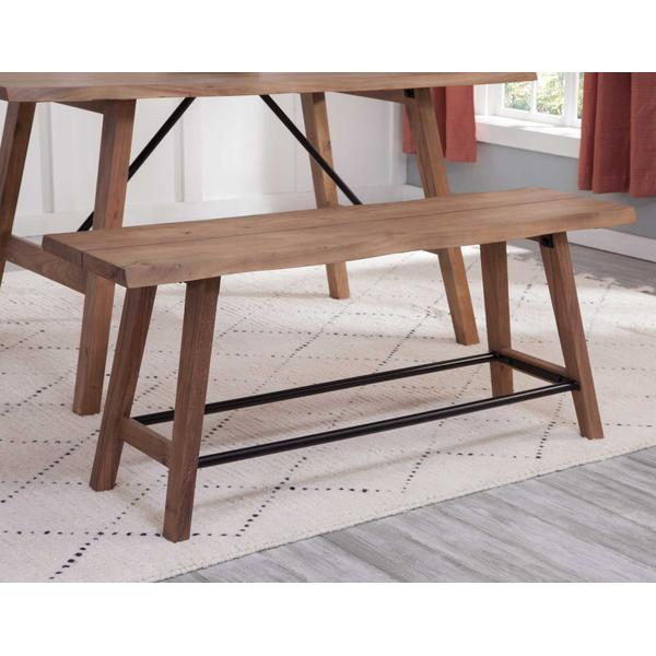 See Details - Tahoe Counter Bench