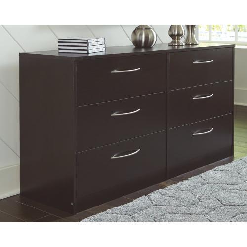 Finch Dresser
