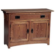 See Details - Mission Hall Console