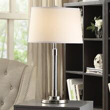 "28.5""H Table Lamp-pair"