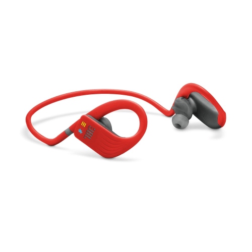 JBL Endurance DIVE Waterproof Wireless In-Ear Sport Headphones with MP3 Player