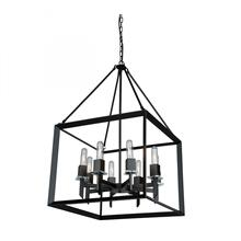 View Product - Vineyard AC10069 Chandelier