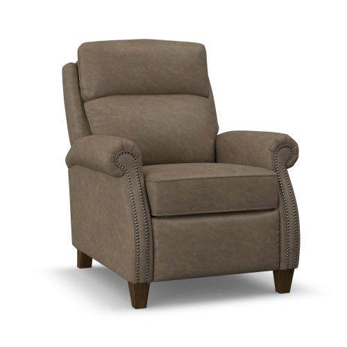 Jackie High Leg Reclining Chair CLP729-10/HLRC