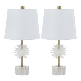 S/2 Table Lamp