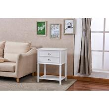 See Details - 6628 Side Table