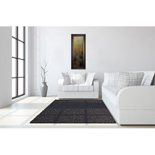 """Modra III"" By Pasion Framed Print Wall Art"