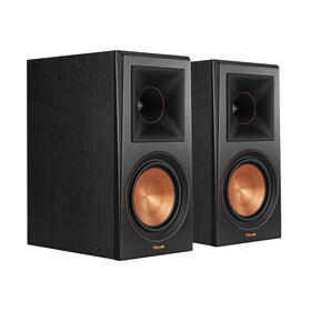 RP-600M Bookshelf Speakers - Ebony