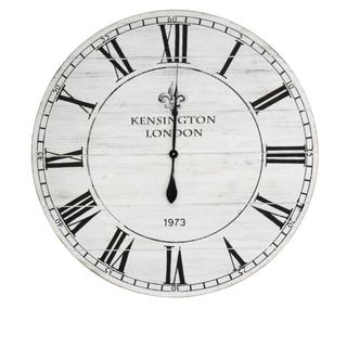 See Details - Trans Clock 1