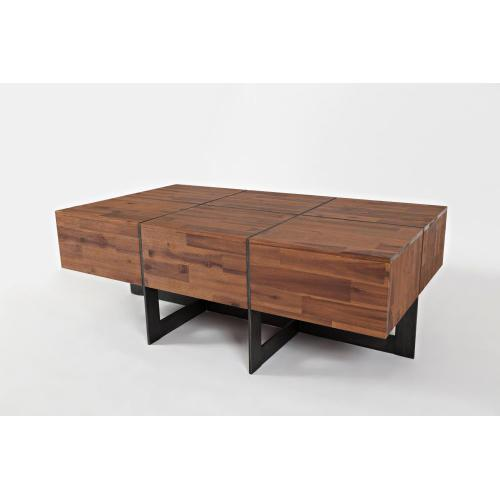 Studio 16 Floating Cocktail Table
